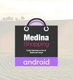 App Medina Shopping