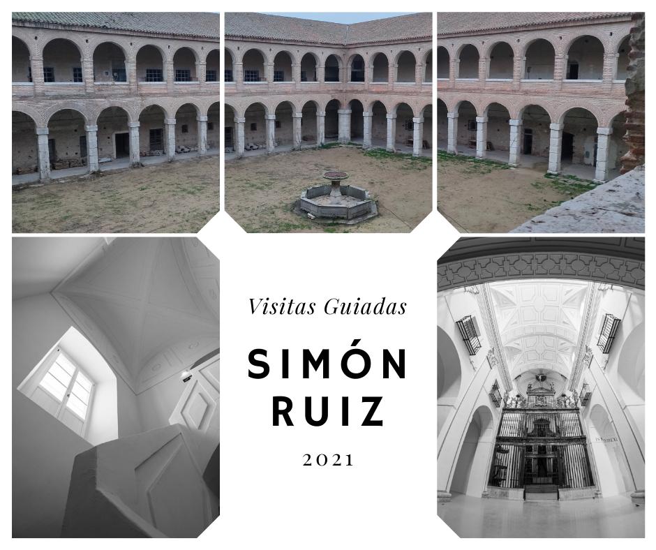 Visitas Guiadas Simón Ruiz 2021