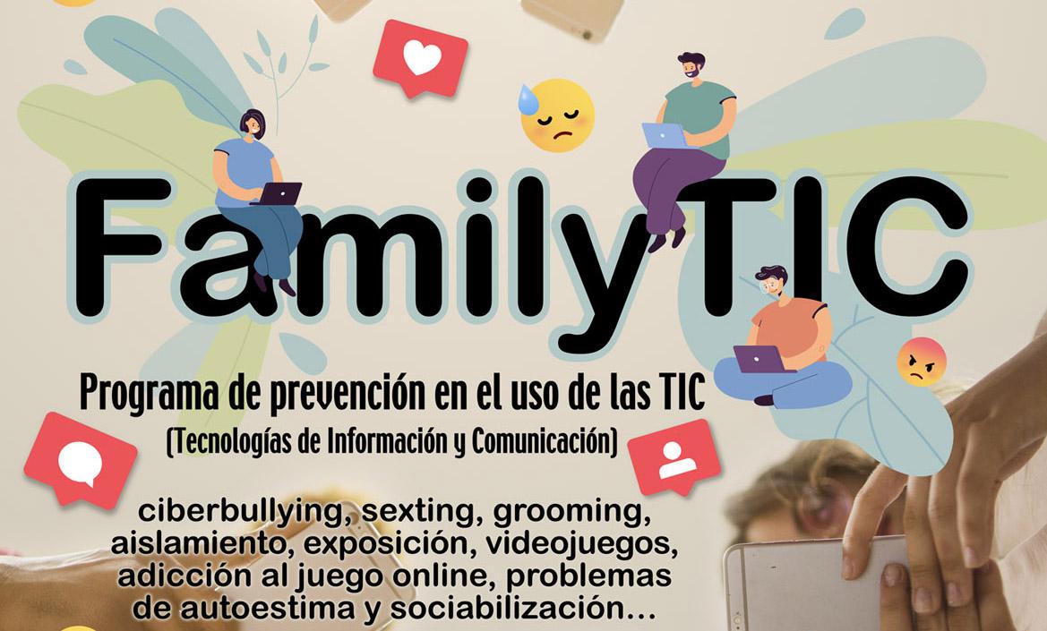 Proyecto Family Tic