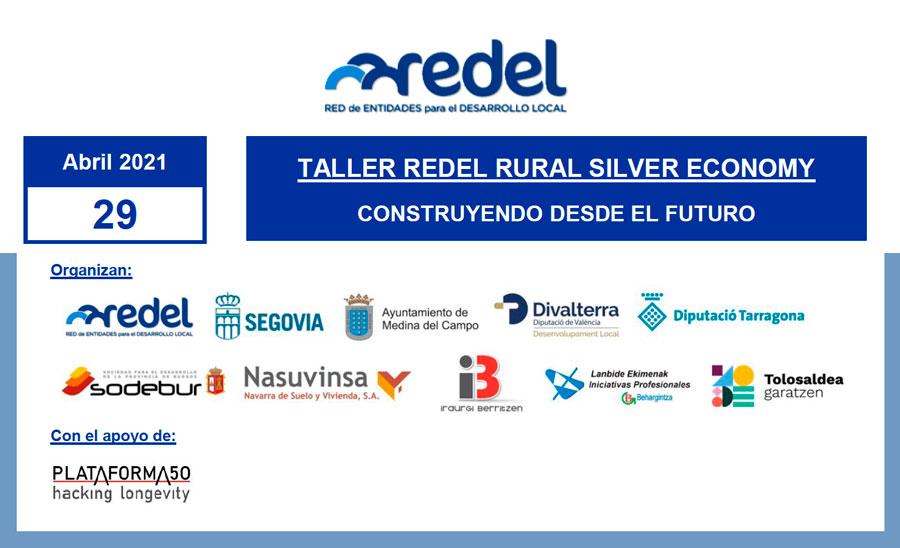 Redel Silver Economy